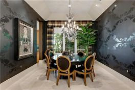 contemporary-dining-room-with-wallpaper-i_g-IS1ww4634l3klur-j3e1Y